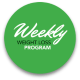 Weekly Weight Loss Program